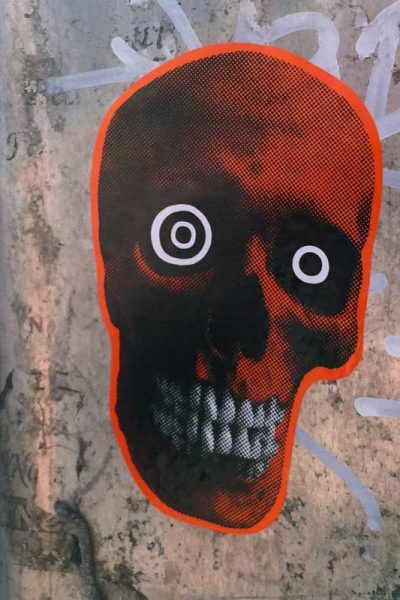 Arrex Skull
