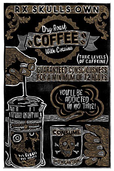 AD Coffee