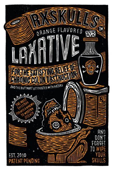 AD Laxative