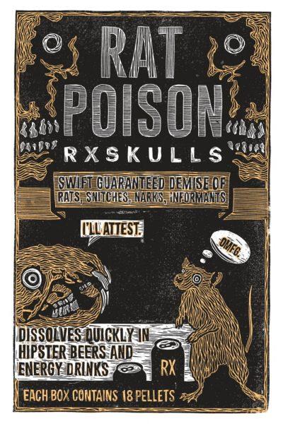 AD Rat Poison