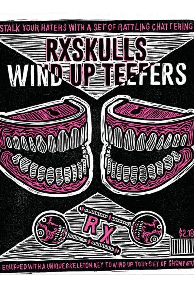 AD WindUpTeefers