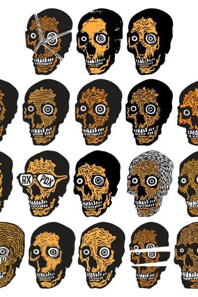 OG Skulls
